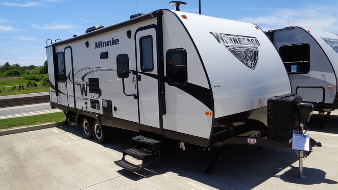 2018 Winnebago Minnie for sale 300156792