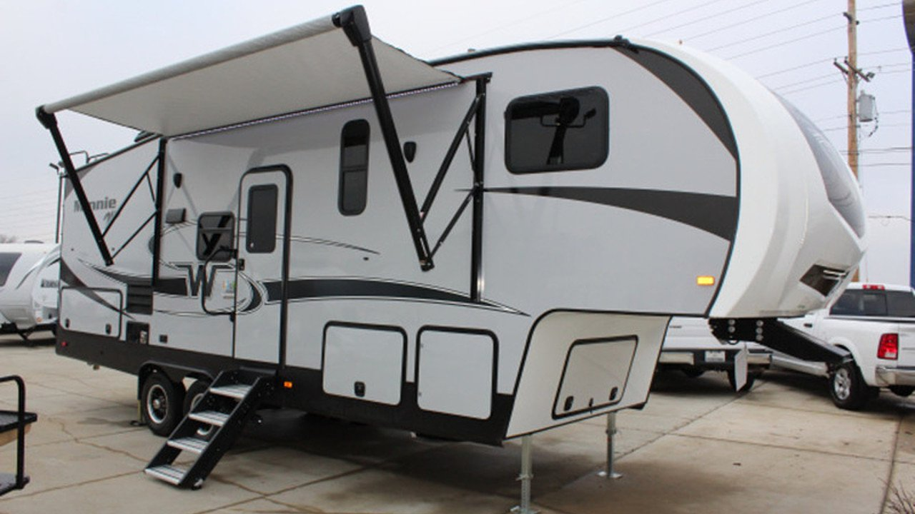 2018 Winnebago Minnie for sale 300156861