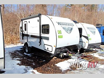 2018 Winnebago Minnie for sale 300169198
