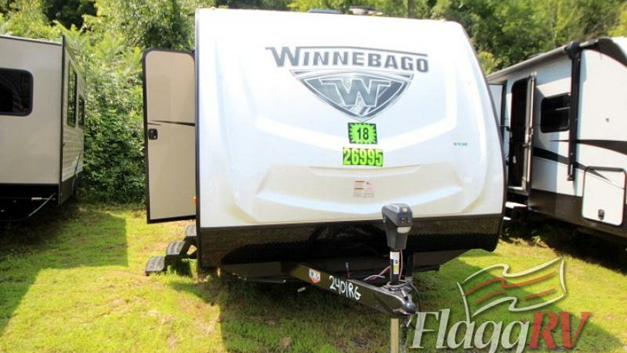 2018 Winnebago Minnie for sale 300169207
