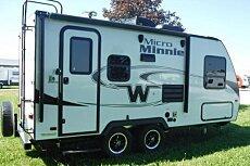 2018 Winnebago Minnie for sale 300142626