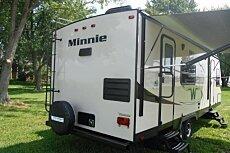 2018 Winnebago Minnie for sale 300143905