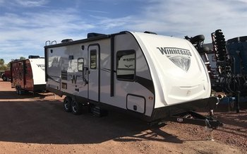 2018 Winnebago Minnie for sale 300147879