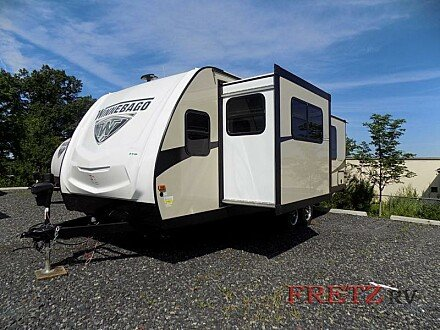2018 Winnebago Minnie for sale 300155947
