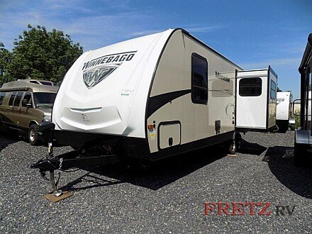 2018 Winnebago Minnie for sale 300156095
