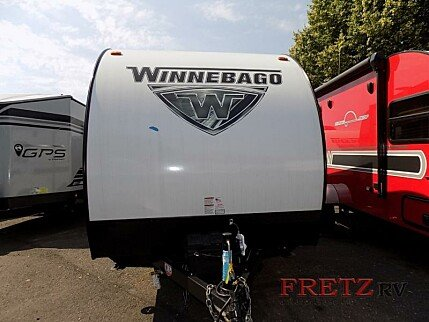 2018 Winnebago Minnie for sale 300156408