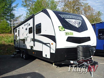 2018 Winnebago Minnie for sale 300169090
