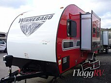 2018 Winnebago Minnie for sale 300169094