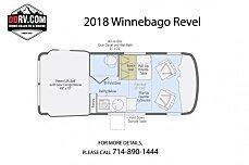 2018 Winnebago Revel for sale 300151499