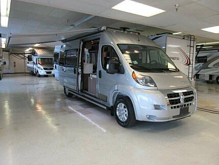2018 Winnebago Travato for sale 300146997