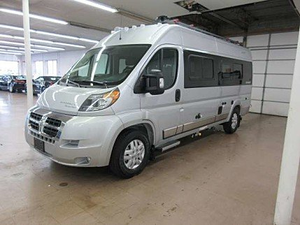 2018 Winnebago Travato for sale 300151081