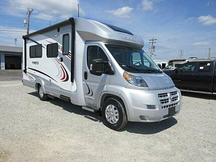 2018 Winnebago Trend for sale 300141733