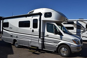 2018 Winnebago View 24G for sale 300153580