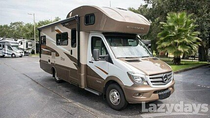 2018 Winnebago View 24G for sale 300138818