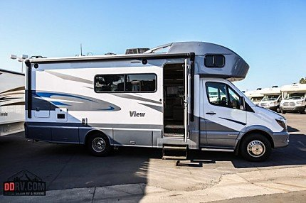2018 Winnebago View for sale 300147106