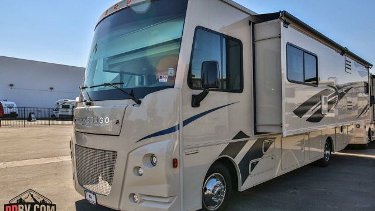 2018 Winnebago Vista for sale 300139498