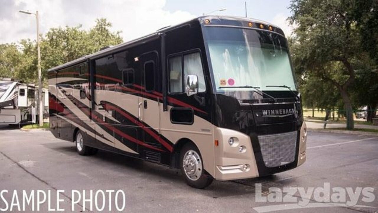 2018 Winnebago Vista for sale 300157391