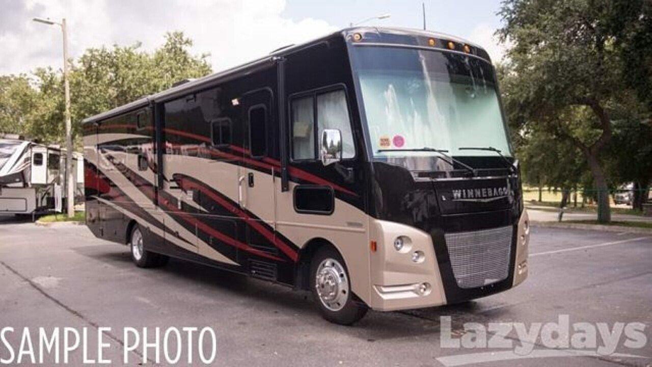 2018 Winnebago Vista for sale 300157412