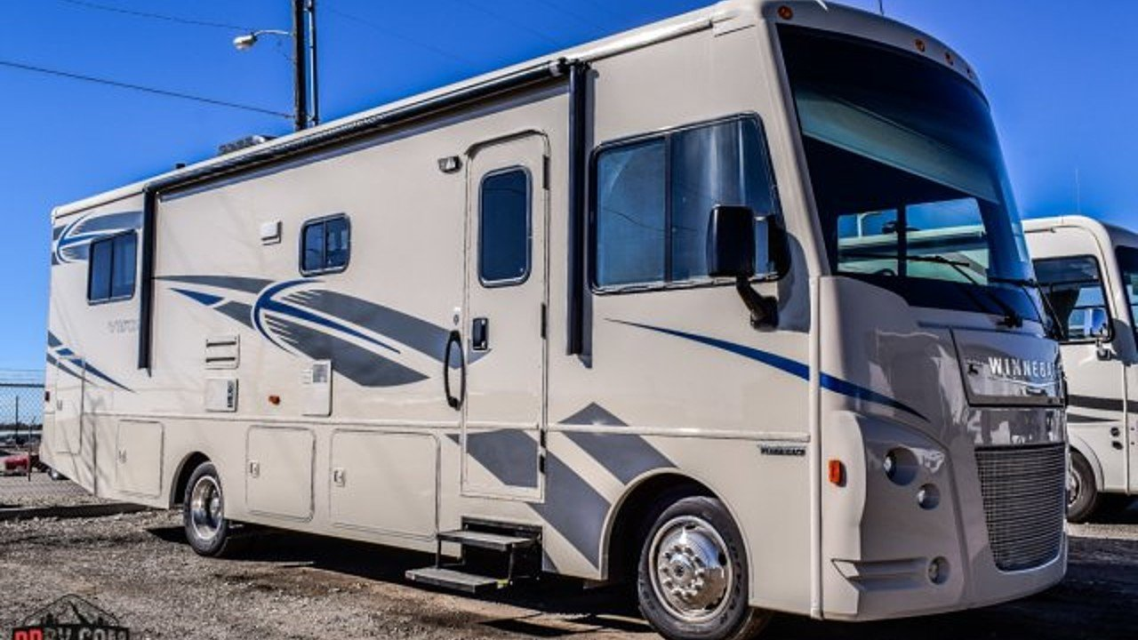 2018 Winnebago Vista for sale 300159203