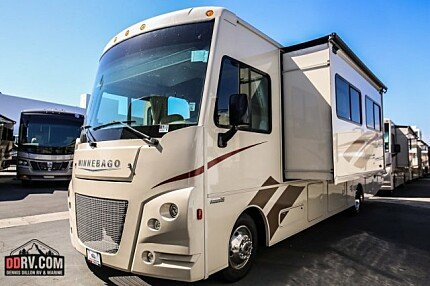 2018 Winnebago Vista for sale 300144122