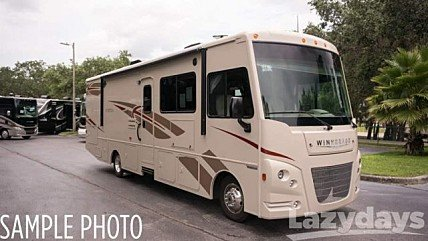 2018 Winnebago Vista for sale 300157393