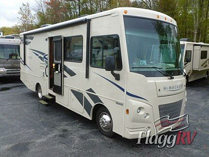 2018 Winnebago Vista for sale 300169077
