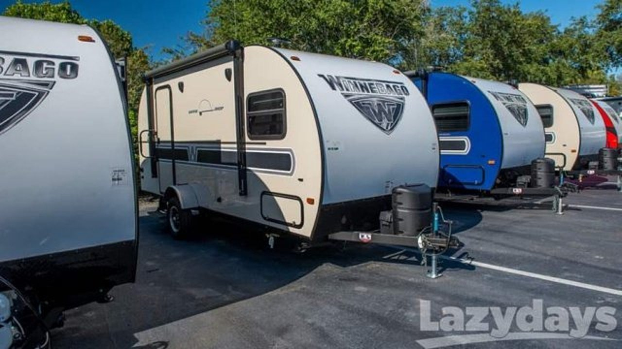 2018 Winnebago Winnie Drop WD1790 for sale 300136339