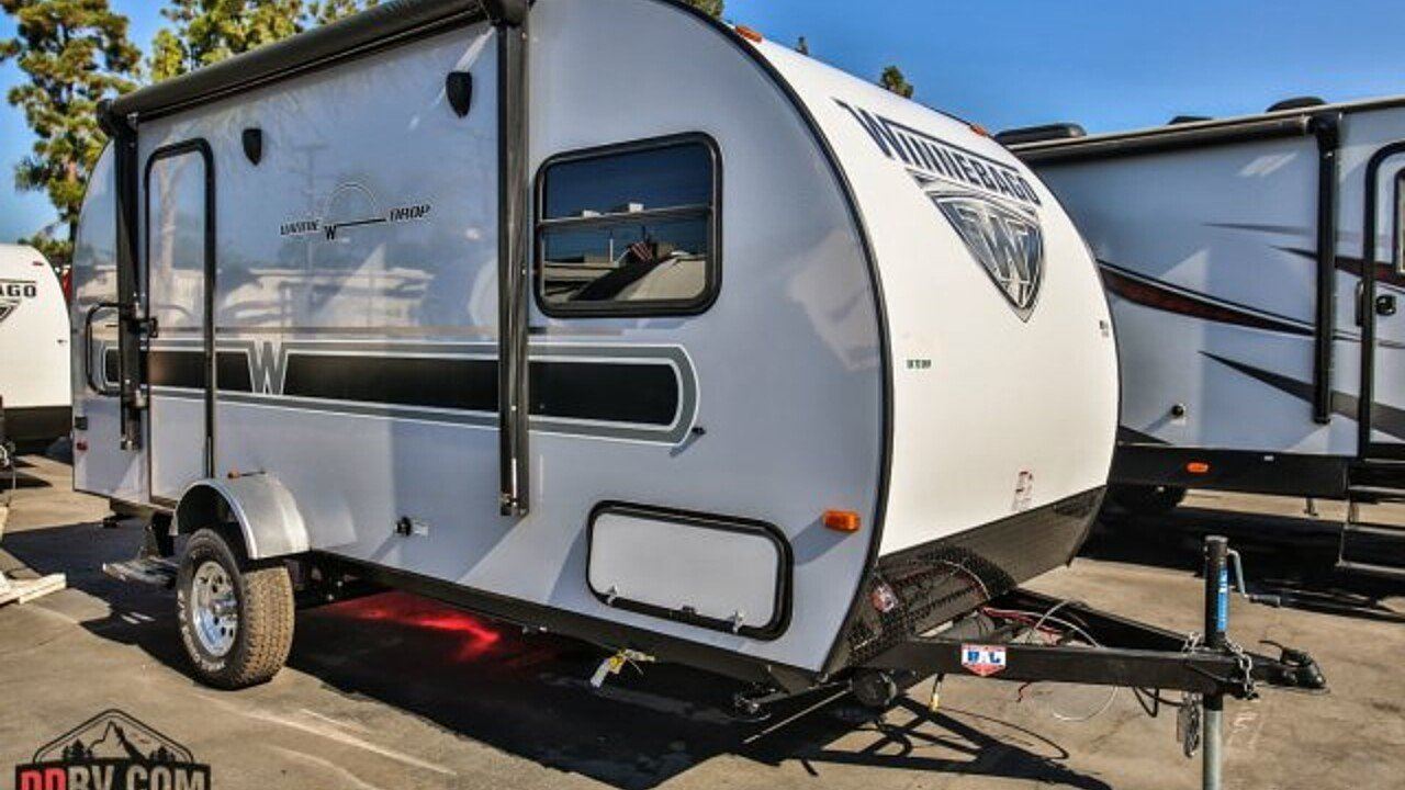 2018 Winnebago Winnie Drop for sale 300141576