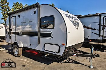 2018 Winnebago Winnie Drop for sale 300141577