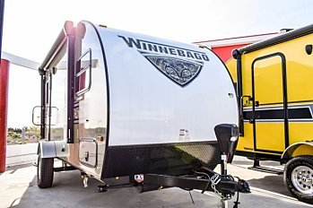2018 Winnebago Winnie Drop for sale 300145600