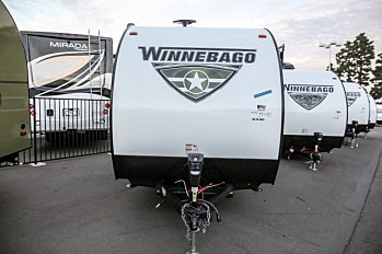 2018 Winnebago Winnie Drop for sale 300148081