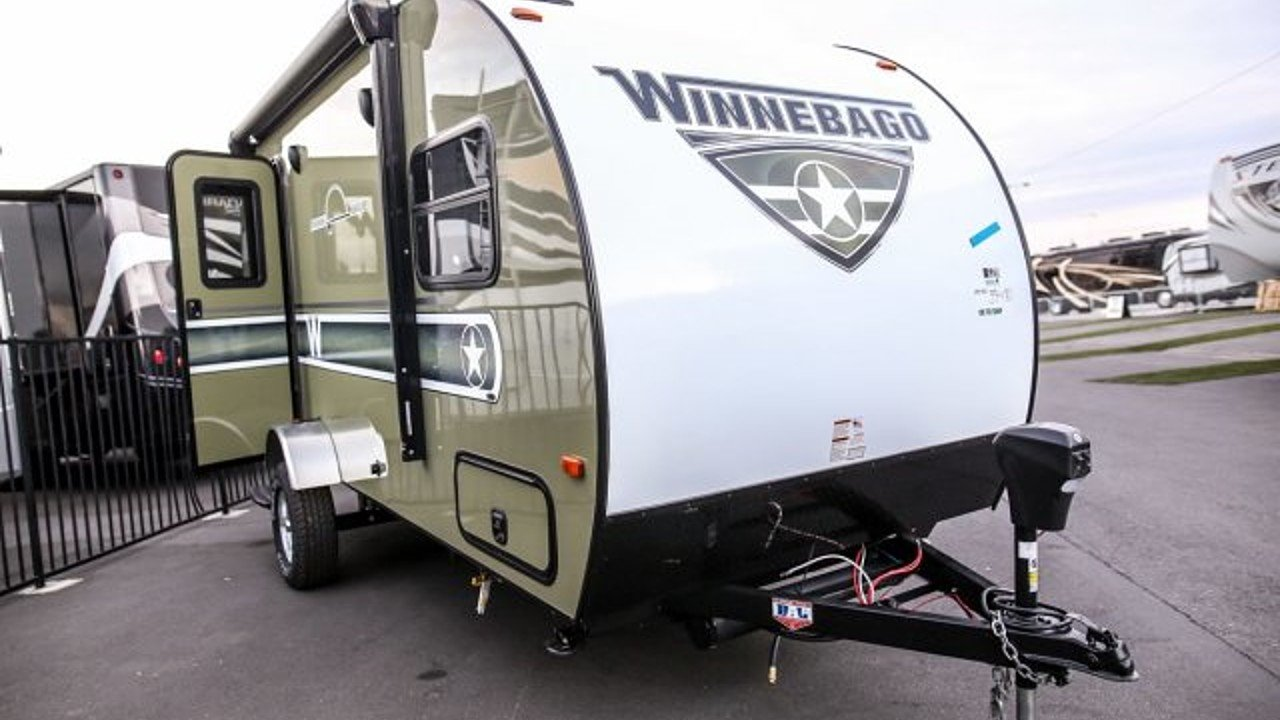 2018 Winnebago Winnie Drop for sale 300148096
