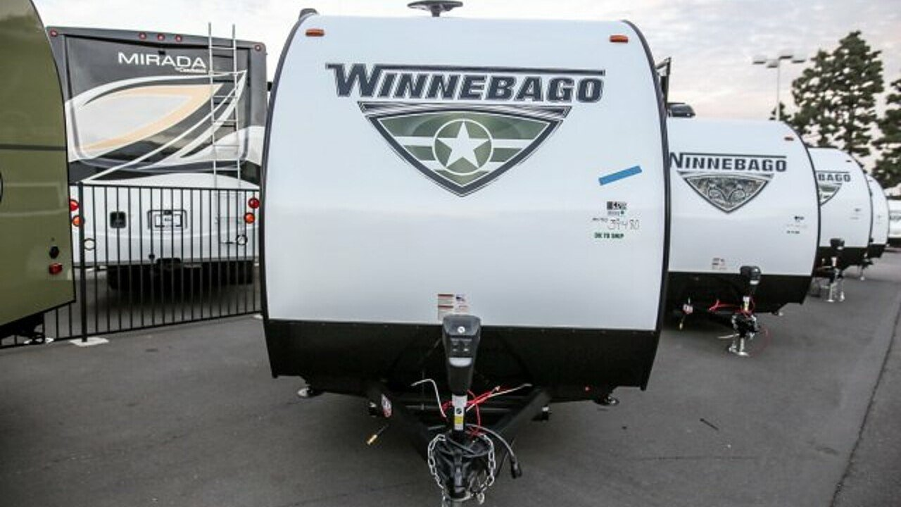 2018 Winnebago Winnie Drop for sale 300148098