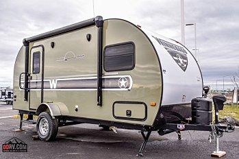 2018 Winnebago Winnie Drop for sale 300149293