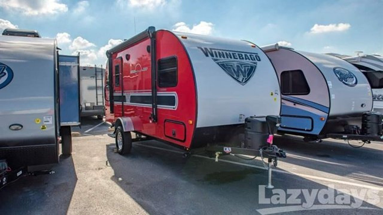2018 Winnebago Winnie Drop for sale 300149939