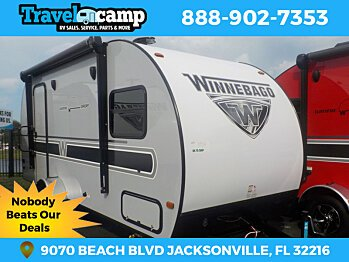 2018 Winnebago Winnie Drop for sale 300150611