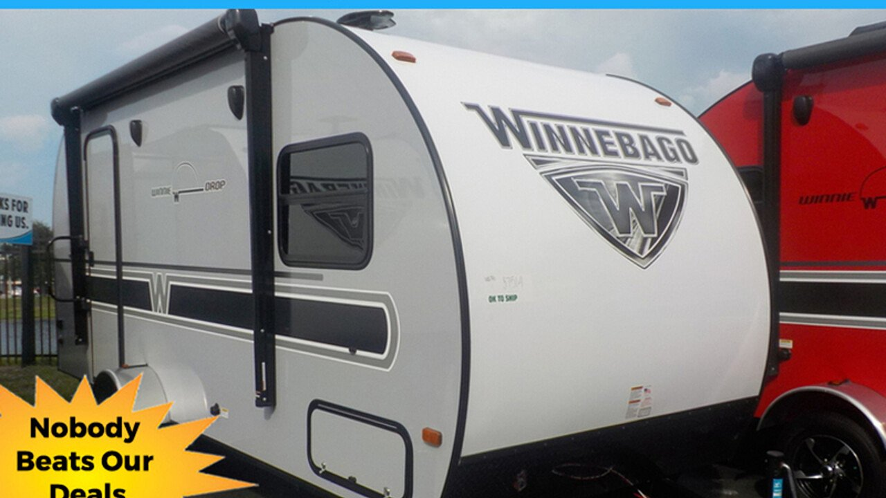 2018 Winnebago Winnie Drop for sale 300150761