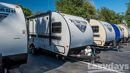 2018 Winnebago Winnie Drop WD1790 for sale 300136328