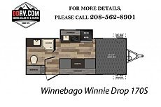 2018 Winnebago Winnie Drop for sale 300142094