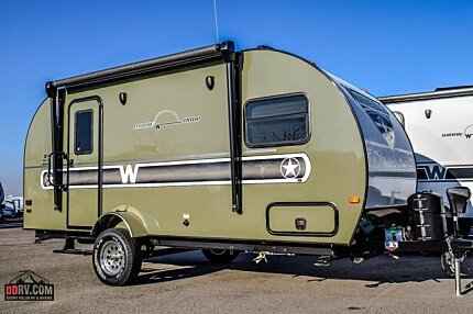2018 Winnebago Winnie Drop for sale 300149294