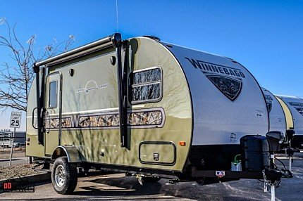 2018 Winnebago Winnie Drop for sale 300149302