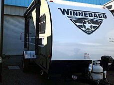 2018 Winnebago Winnie Drop for sale 300151383