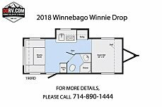 2018 Winnebago Winnie Drop for sale 300155264