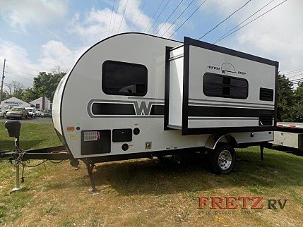 2018 Winnebago Winnie Drop for sale 300155957