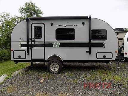 2018 Winnebago Winnie Drop for sale 300155965