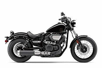 2018 Yamaha Bolt for sale 200500216