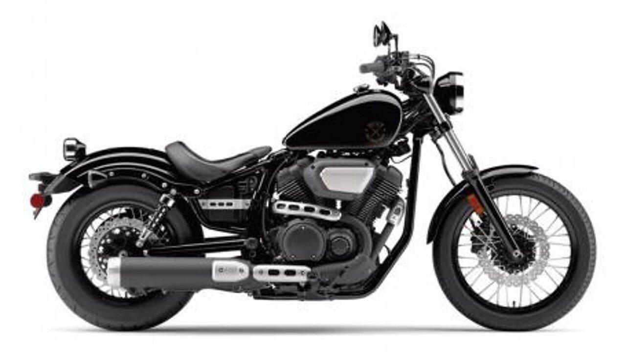 2018 Yamaha Bolt for sale 200549263