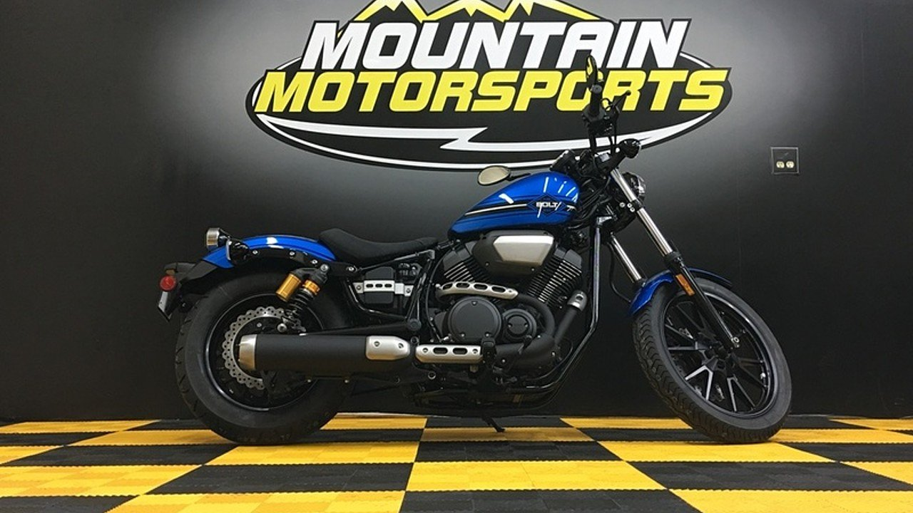 2018 Yamaha Bolt for sale 200585090