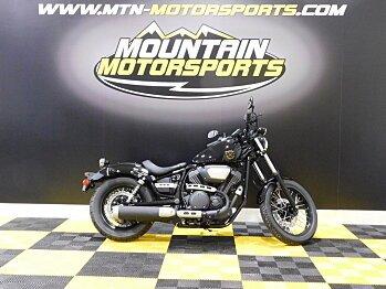 2018 Yamaha Bolt for sale 200585111