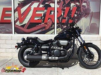2018 Yamaha Bolt for sale 200585702